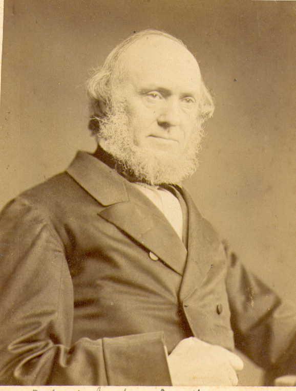 Robert Andrew Macfie