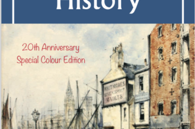 Liverpool History Journal 20 (2021)